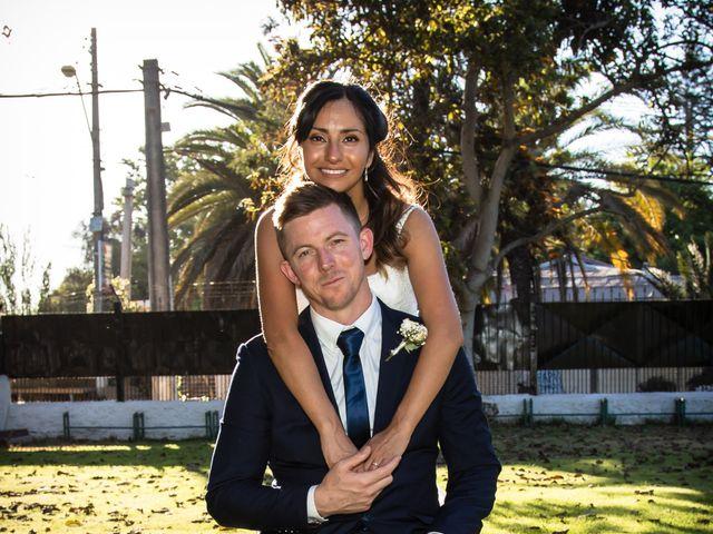 El matrimonio de Jonathan y Paulina en Santiago, Santiago 10