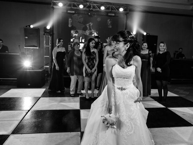 El matrimonio de Luis y Claudia en Santiago, Santiago 4