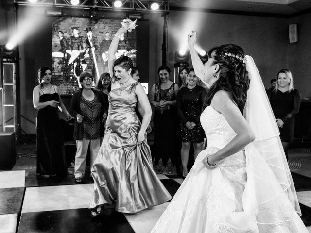 El matrimonio de Luis y Claudia en Santiago, Santiago 6