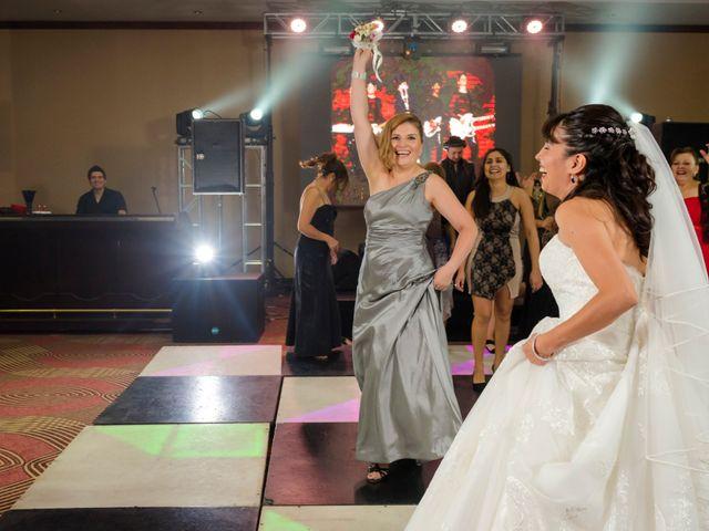 El matrimonio de Luis y Claudia en Santiago, Santiago 7