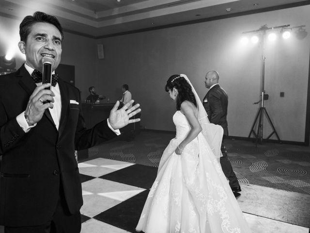 El matrimonio de Luis y Claudia en Santiago, Santiago 10