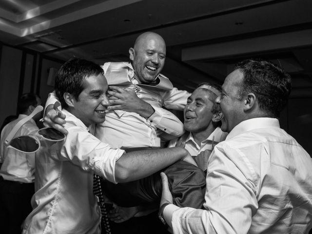 El matrimonio de Luis y Claudia en Santiago, Santiago 12