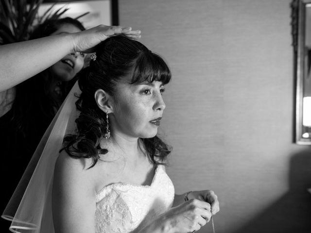 El matrimonio de Luis y Claudia en Santiago, Santiago 20