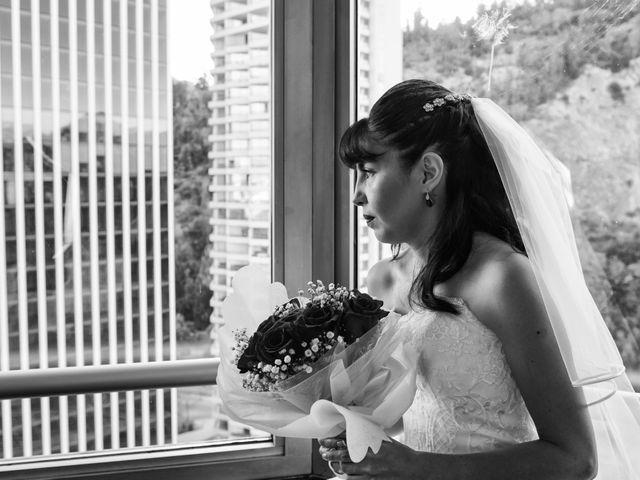 El matrimonio de Luis y Claudia en Santiago, Santiago 22