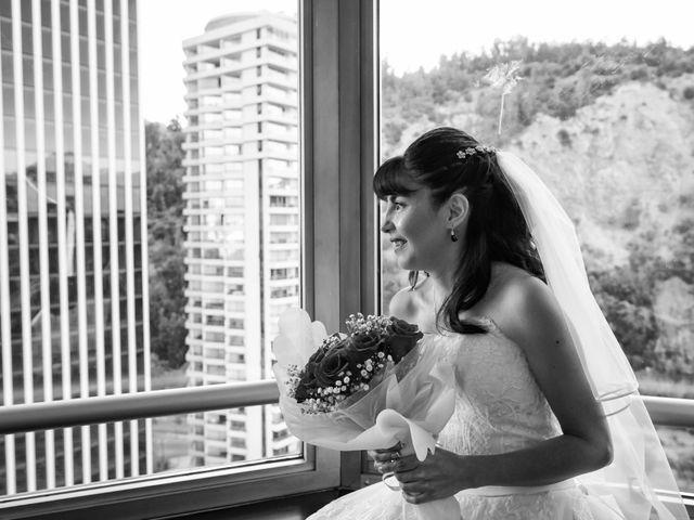 El matrimonio de Luis y Claudia en Santiago, Santiago 23