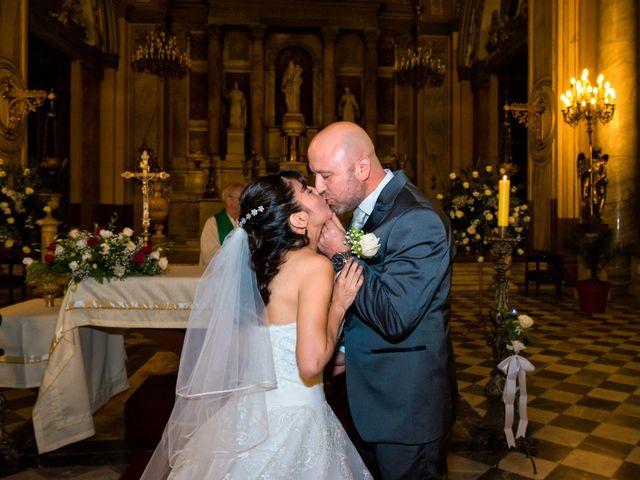 El matrimonio de Luis y Claudia en Santiago, Santiago 25