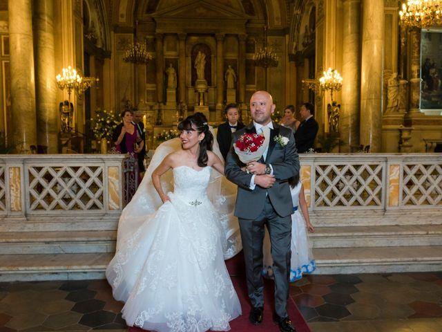 El matrimonio de Luis y Claudia en Santiago, Santiago 26