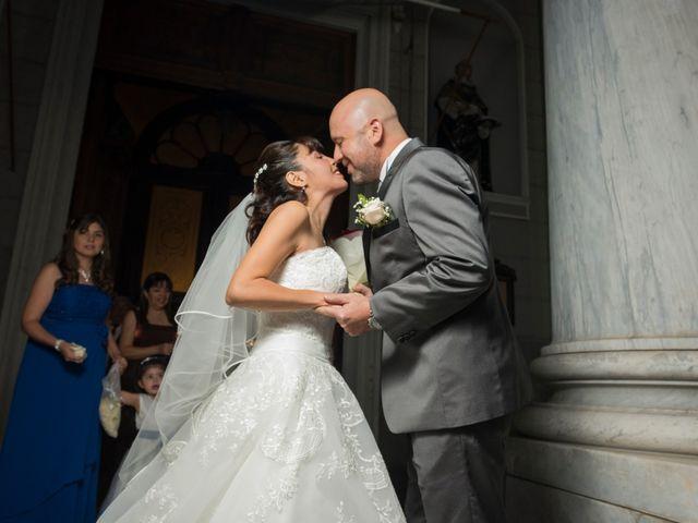 El matrimonio de Luis y Claudia en Santiago, Santiago 27