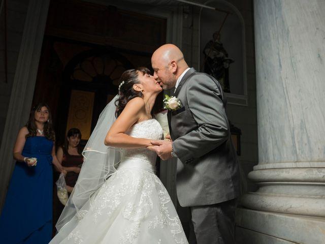 El matrimonio de Luis y Claudia en Santiago, Santiago 28