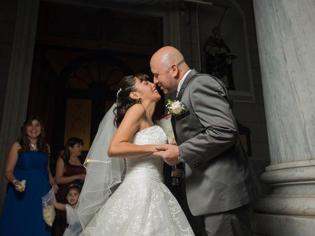 El matrimonio de Luis y Claudia en Santiago, Santiago 29