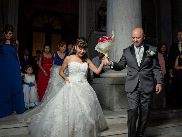 El matrimonio de Luis y Claudia en Santiago, Santiago 30