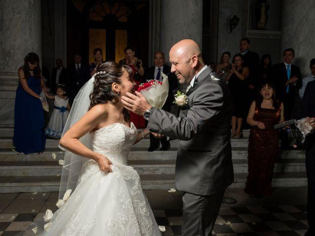 El matrimonio de Luis y Claudia en Santiago, Santiago 36