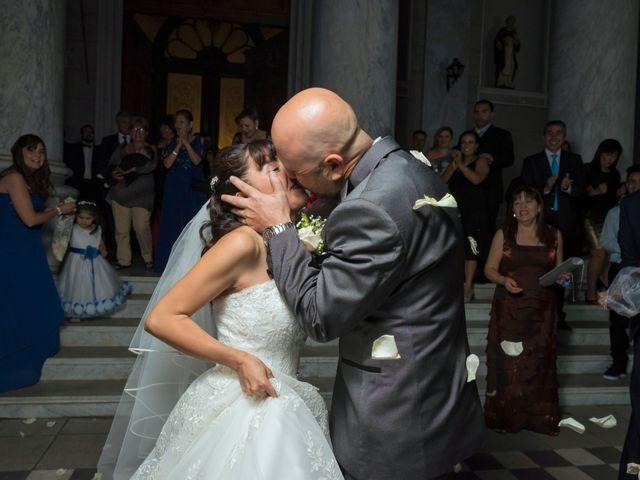 El matrimonio de Luis y Claudia en Santiago, Santiago 37