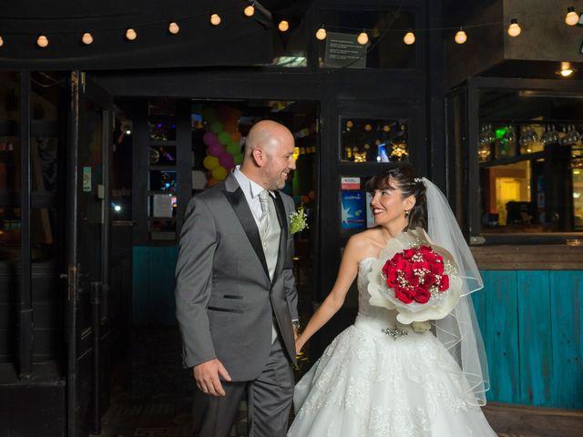 El matrimonio de Luis y Claudia en Santiago, Santiago 44