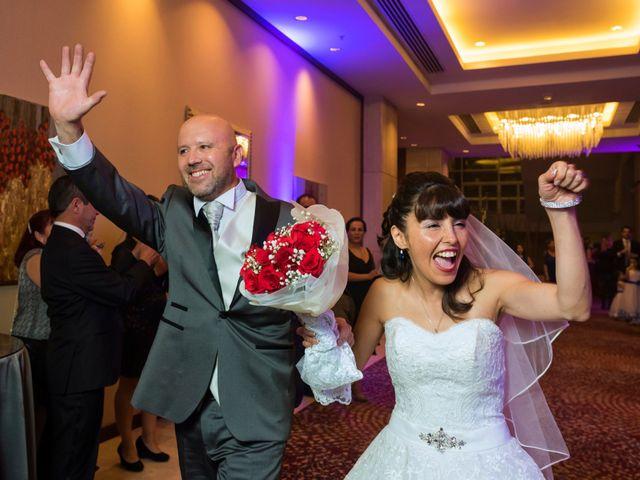 El matrimonio de Luis y Claudia en Santiago, Santiago 46