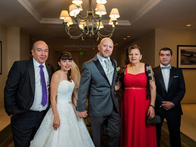 El matrimonio de Luis y Claudia en Santiago, Santiago 50