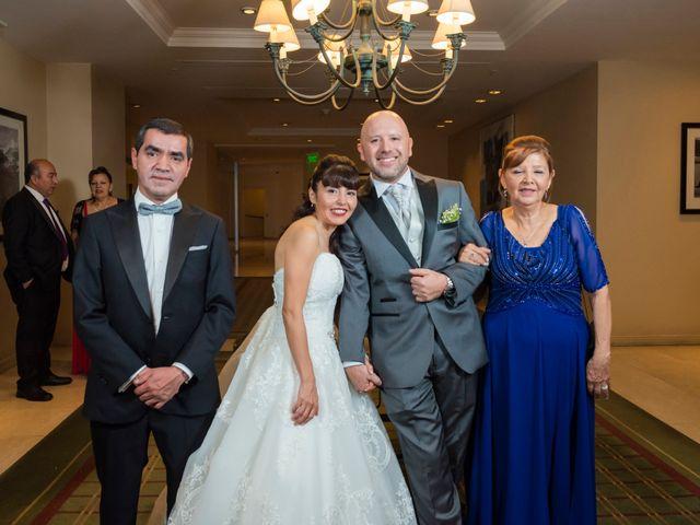 El matrimonio de Luis y Claudia en Santiago, Santiago 52