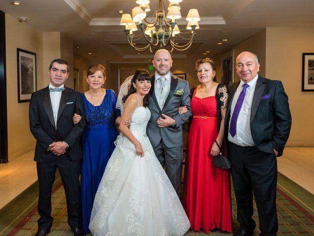 El matrimonio de Luis y Claudia en Santiago, Santiago 54