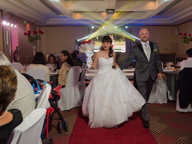 El matrimonio de Luis y Claudia en Santiago, Santiago 57