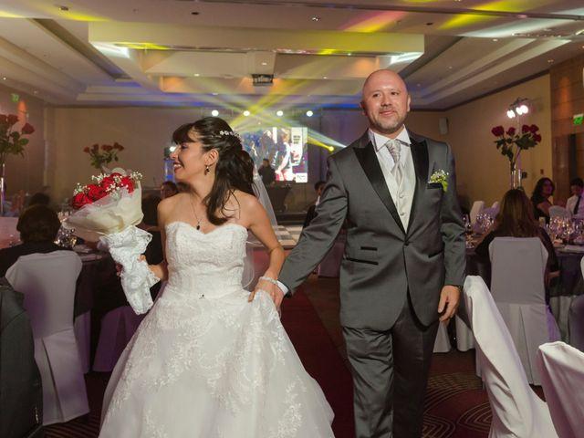 El matrimonio de Luis y Claudia en Santiago, Santiago 60