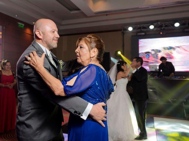 El matrimonio de Luis y Claudia en Santiago, Santiago 62