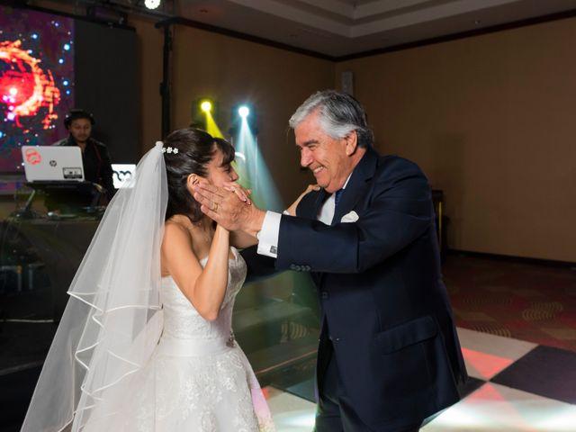 El matrimonio de Luis y Claudia en Santiago, Santiago 65