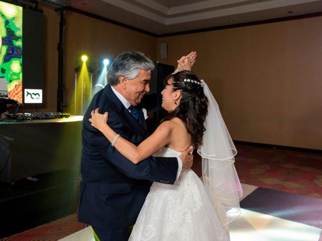 El matrimonio de Luis y Claudia en Santiago, Santiago 66