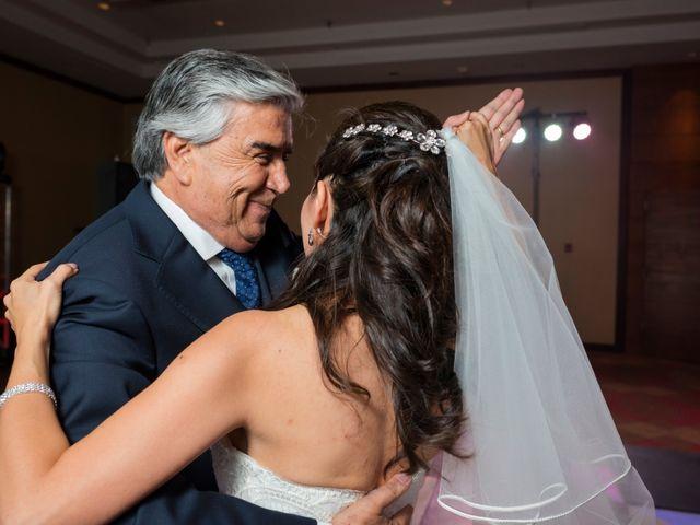El matrimonio de Luis y Claudia en Santiago, Santiago 67