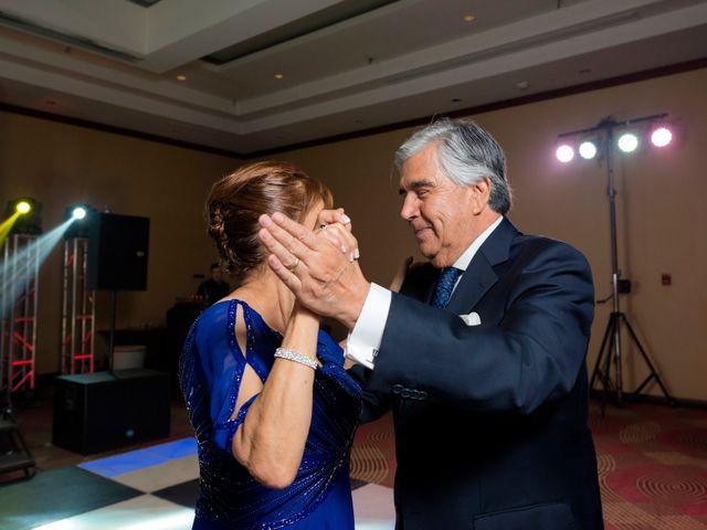 El matrimonio de Luis y Claudia en Santiago, Santiago 69