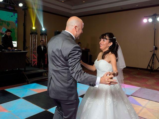 El matrimonio de Luis y Claudia en Santiago, Santiago 71