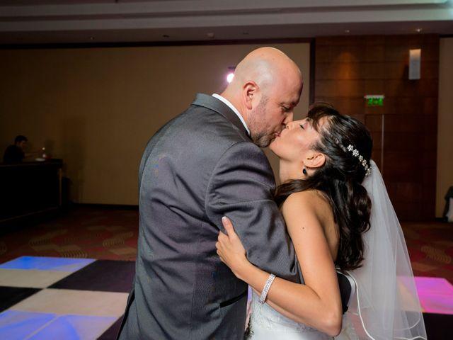 El matrimonio de Luis y Claudia en Santiago, Santiago 72