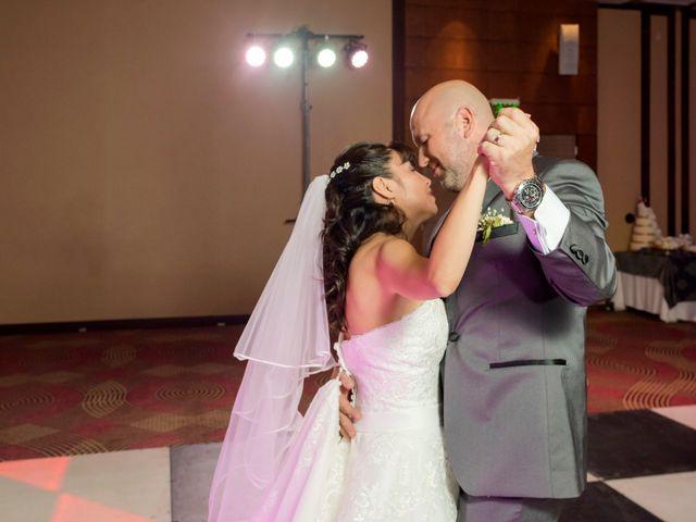 El matrimonio de Luis y Claudia en Santiago, Santiago 73