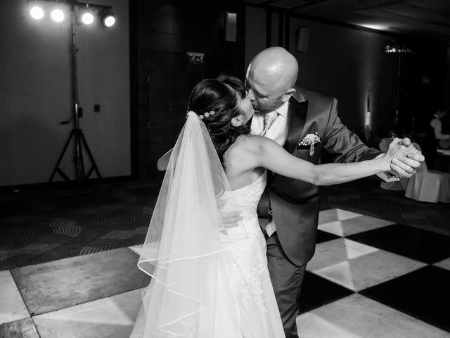 El matrimonio de Luis y Claudia en Santiago, Santiago 74