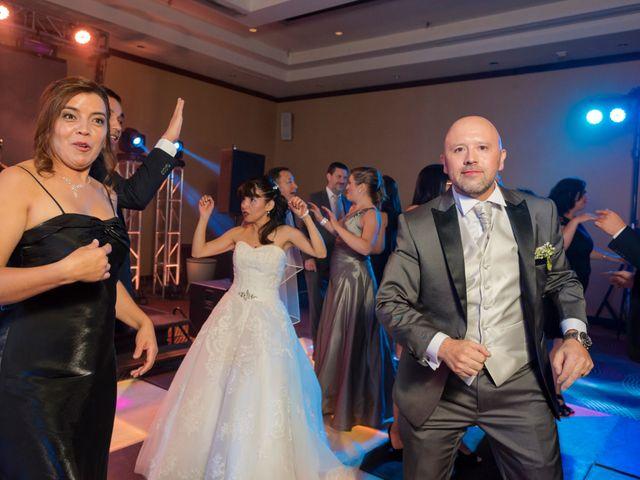 El matrimonio de Luis y Claudia en Santiago, Santiago 79