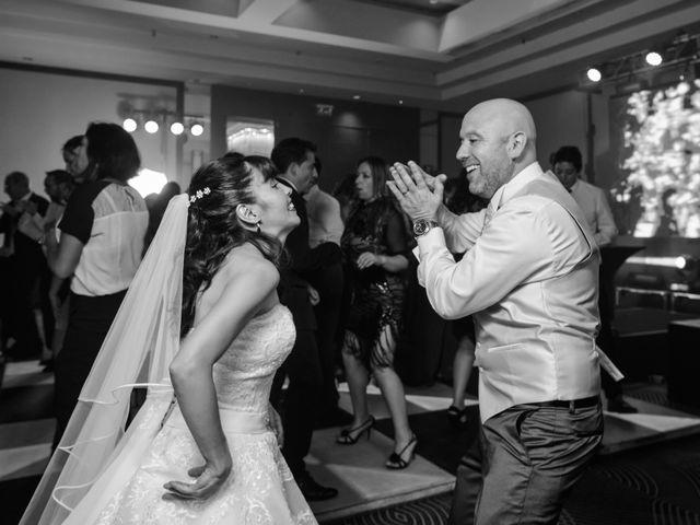 El matrimonio de Luis y Claudia en Santiago, Santiago 99