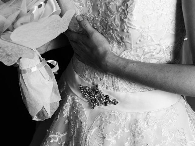 El matrimonio de Luis y Claudia en Santiago, Santiago 101