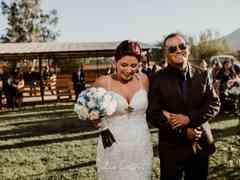 El matrimonio de Tamara y Ricardo 10