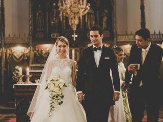 El matrimonio de Jessica y Jorge 2