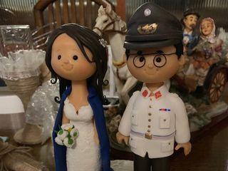 El matrimonio de Lorena  y Cristian  1