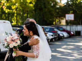 El matrimonio de Andrea y Leonardo 3