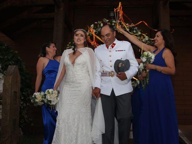 El matrimonio de Cristian  y Lorena  en Victoria, Malleco 5