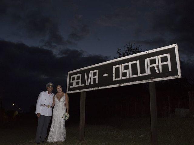 El matrimonio de Cristian  y Lorena  en Victoria, Malleco 6