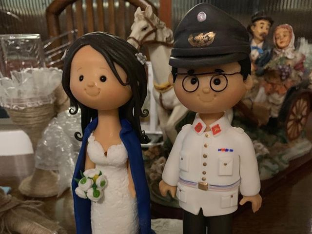 El matrimonio de Cristian  y Lorena  en Victoria, Malleco 7