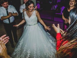 El matrimonio de Melissa y Enrique 3
