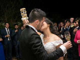 El matrimonio de Luciana y Luis 3