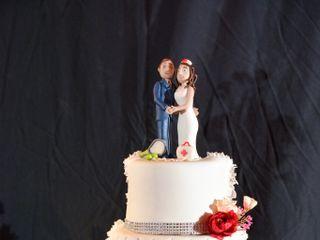 El matrimonio de Gabriel y Ninoska 2