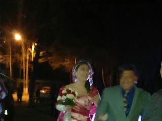 El matrimonio de Ana Belén  y Osvaldo  2