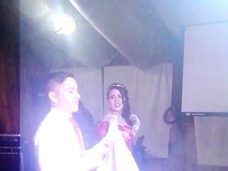 El matrimonio de Ana Belén  y Osvaldo  3