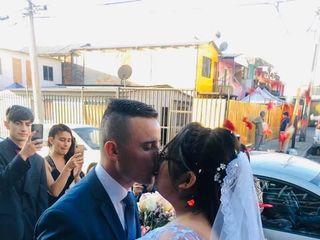 El matrimonio de Silvana y Nicolas 3