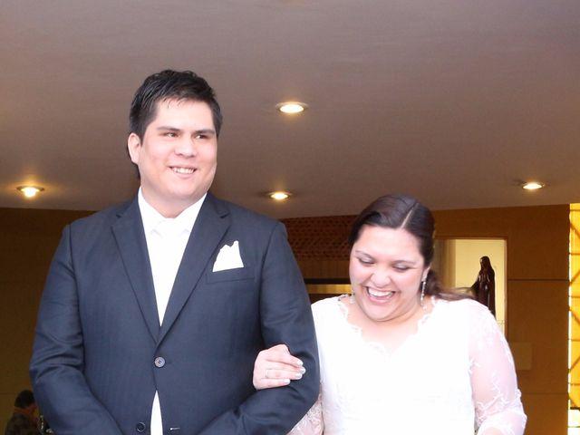 El matrimonio de Sandra y Bastian  en Concepción, Concepción 7